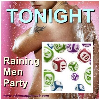 Raining Man Lottery