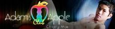 Host Bar Adams Apple Club Chiang Mai Map