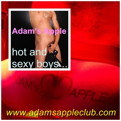Adams Apple Boy