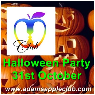 31.10.2014 Halloween Party