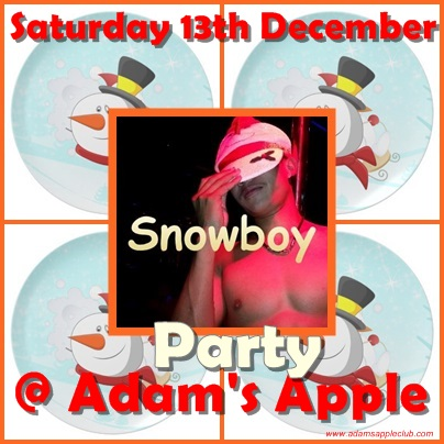 Snow Boy Party