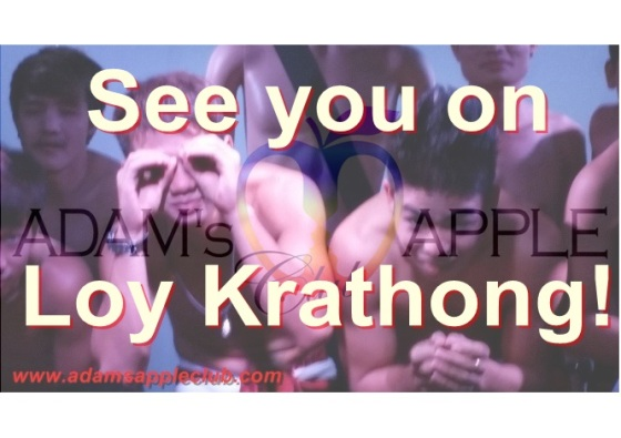See you on Loy Krathong!