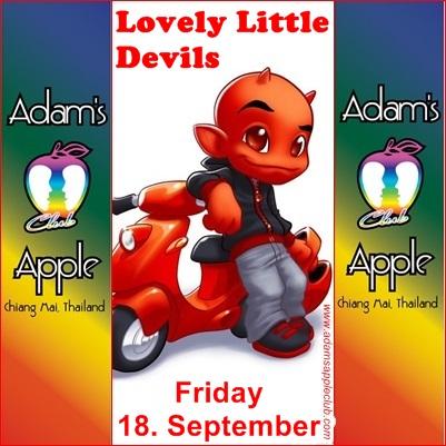 Lovely Little Devils