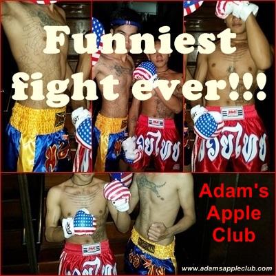 Funy Boy Boxers