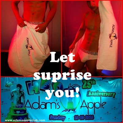 13.05.2016 suprise Adams Apple Club b