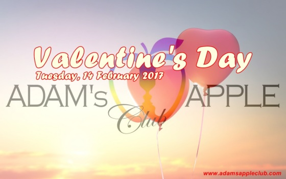 29.01.2017 Valentine's Day 2017 Adams Apple Club Banner.jpg