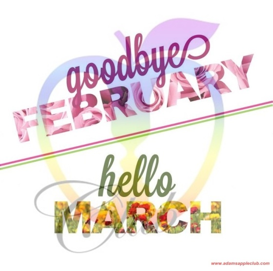 01.03.2017 Goodbye February Heloo March Adams Apple.jpg