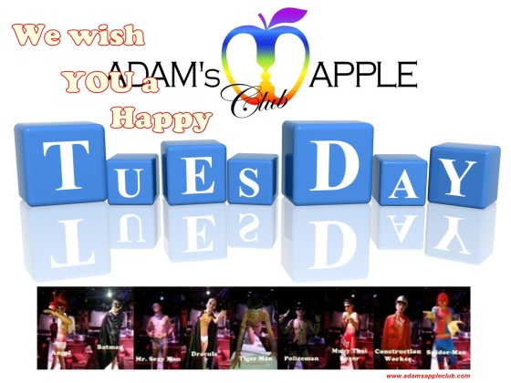 27.06.2017 Happy Tuesday Adam's Apple Club a.jpg