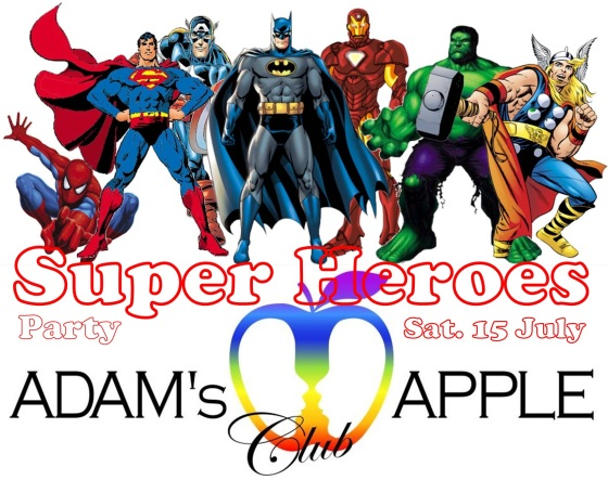 29.06.2017 Super Heroes Party Adams Apple Club b.jpg