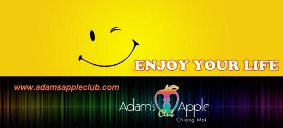 keep-smiling Adams Apple Club Chiang Mai.jpg