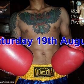 17.08.2017 Muscular Boys Mister Six Pack Adams Apple Club b