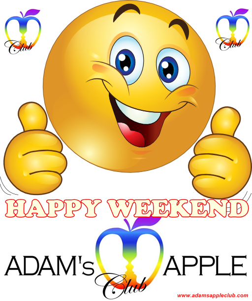 07.10.2017 Adams Apple Club Chiang Mai Happy Weekend a.png