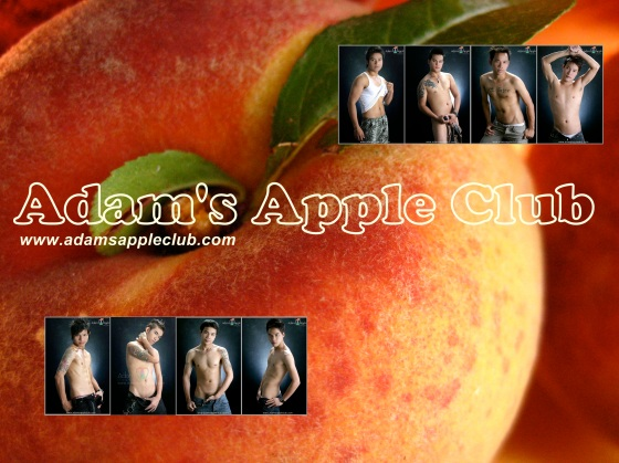 19.10.2017 Adams Apple Club Chiang Mai Peaches 2.jpg