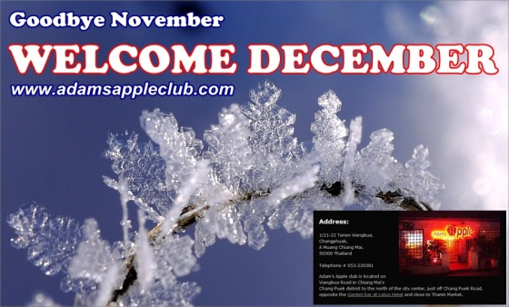 01.12.2017 Goodbye November WELCOME DECEMBER Adams Apple Club a.jpg