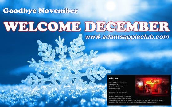01.12.2017 Goodbye November WELCOME DECEMBER Adams Apple Club b.jpg