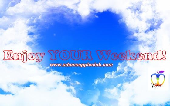 10.11.2017 Happy Weekend Adams Apple Club Chiang Mai a.jpg