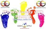 We are Family IV Adams Apple Gay Club ChiangMai