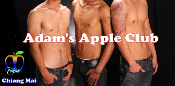21.11.2017 Adams Apple Club Go Go Dancer Banner a.JPG