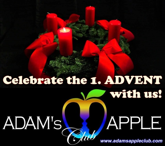 26.11.2017 First-Sunday-Advent Adams Apple  Club 2.jpg
