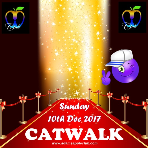 08.12.2017 Catwalk Adams Apple Club Chiang Mai a.jpg