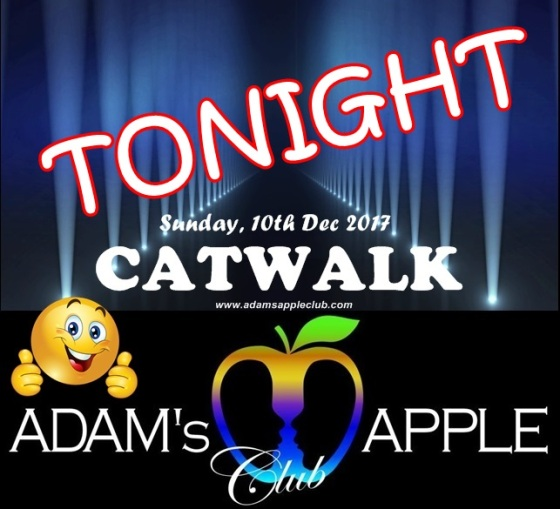 08.12.2017 Catwalk Adams Apple Club Chiang Mai cc.jpg