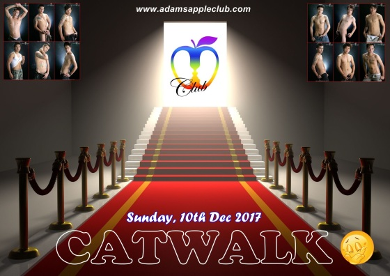 09.12.2017 Catwalk Adams Apple Club b