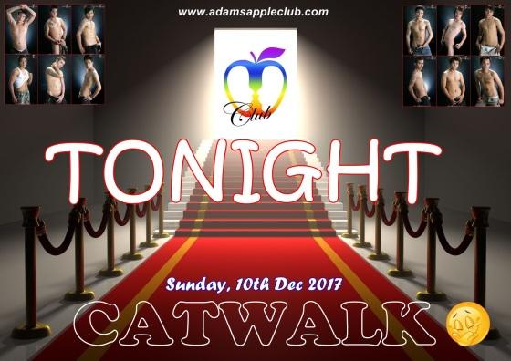 09.12.2017 Catwalk Adams Apple Club bb