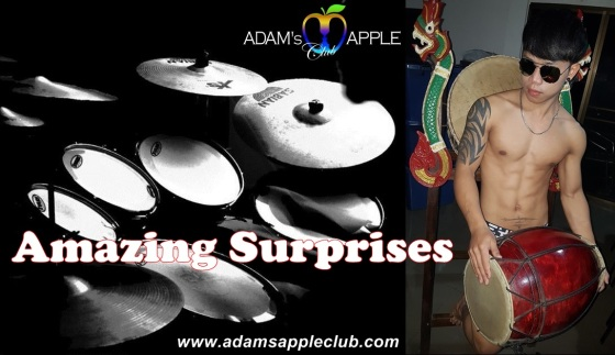 20.01.2018 Adams Apple Club Chiang Mai drum young boy.jpg