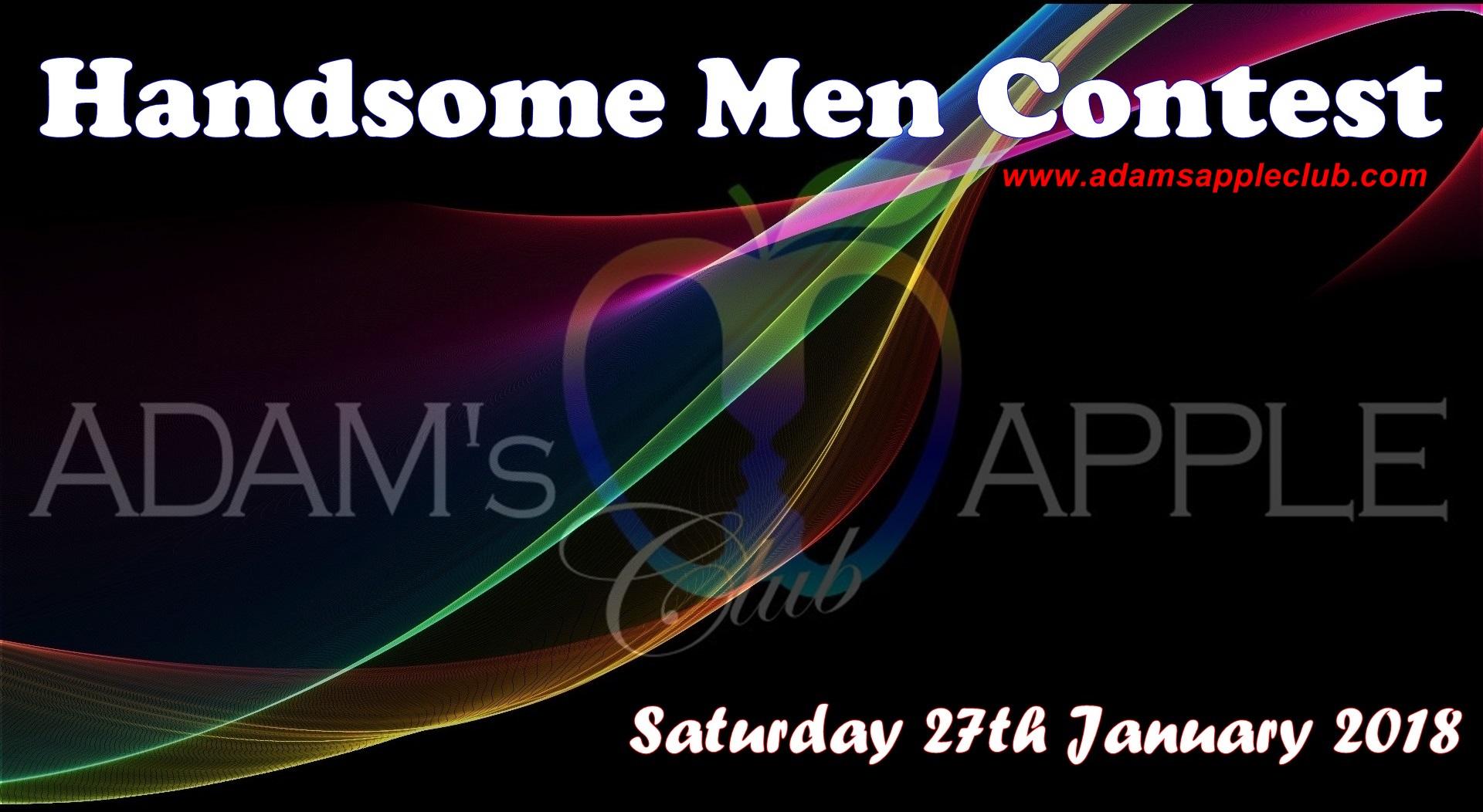 21.01.2018 handsome men Adams Apple Club b