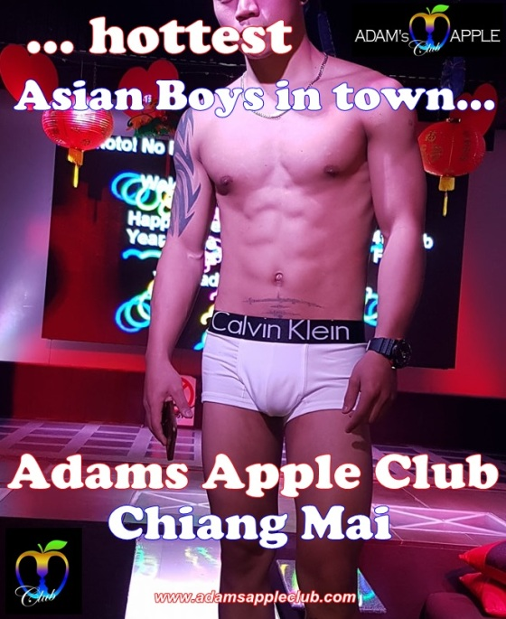 31.01.2018 Adams Apple Club Hottest Asian Boys (1)