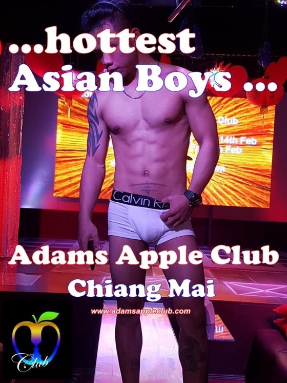 31.01.2018 Adams Apple Club Hottest Asian Boys (3)