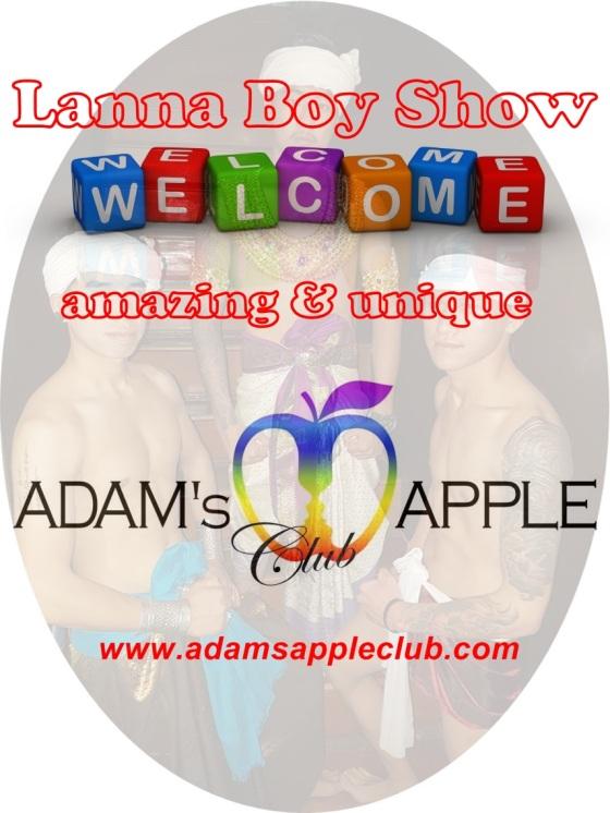 Welcome Adams Appel Club.jpg