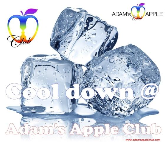 22.03.2018 Cool down at Adam's Apple Club c.jpg