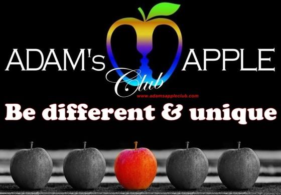 24.03.2018 Be different & unique Adams Apple Club c.jpg