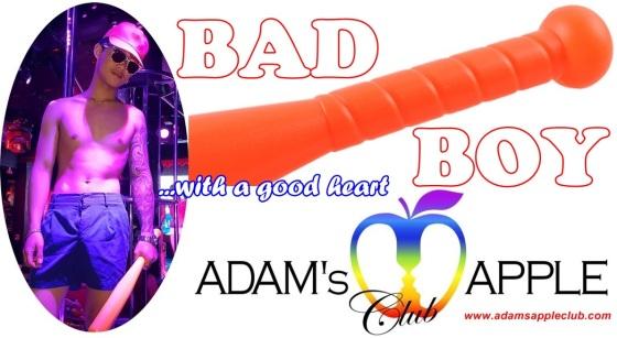 06.05.2018 Bad Boy Adams Apple Club 5