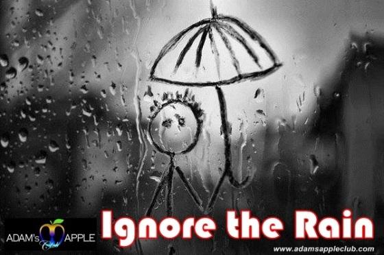 09.07.2018 Ignore the Rain Adams Apple Club b