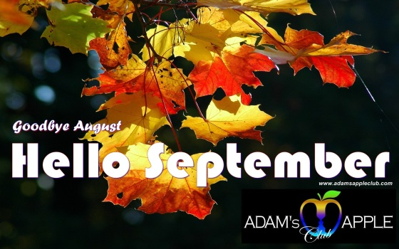 01.09.2018 Adams Apple Club Hello September b