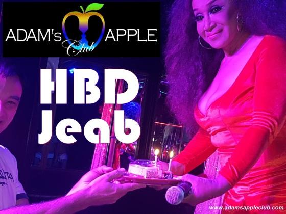 HBD Jiap Adams Apple Chiang Mai