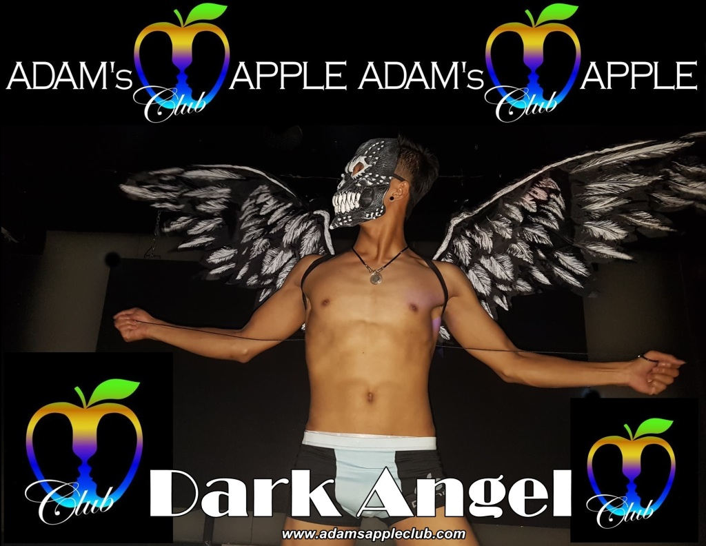 Dark Angel Adam's Apple Club Chiang Mai