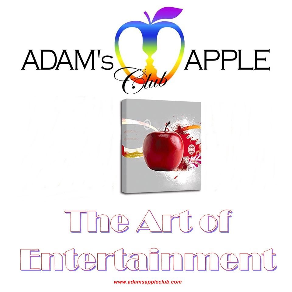 The Art of Entertainment Adams Apple Club