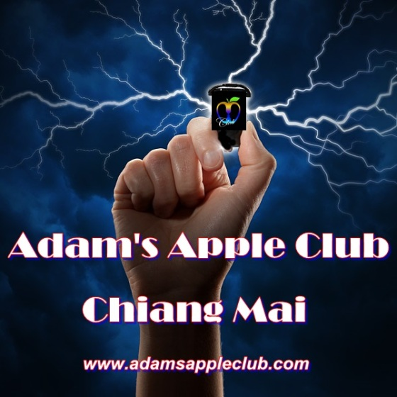 Power & Energy Adams Apple Club Chiang Mai