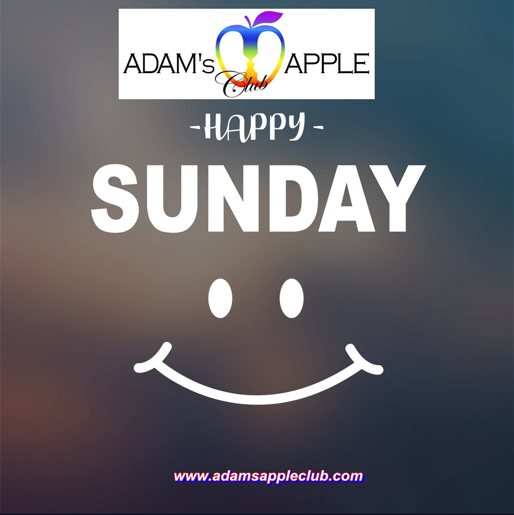 Adams Apple Club Sunday Night
