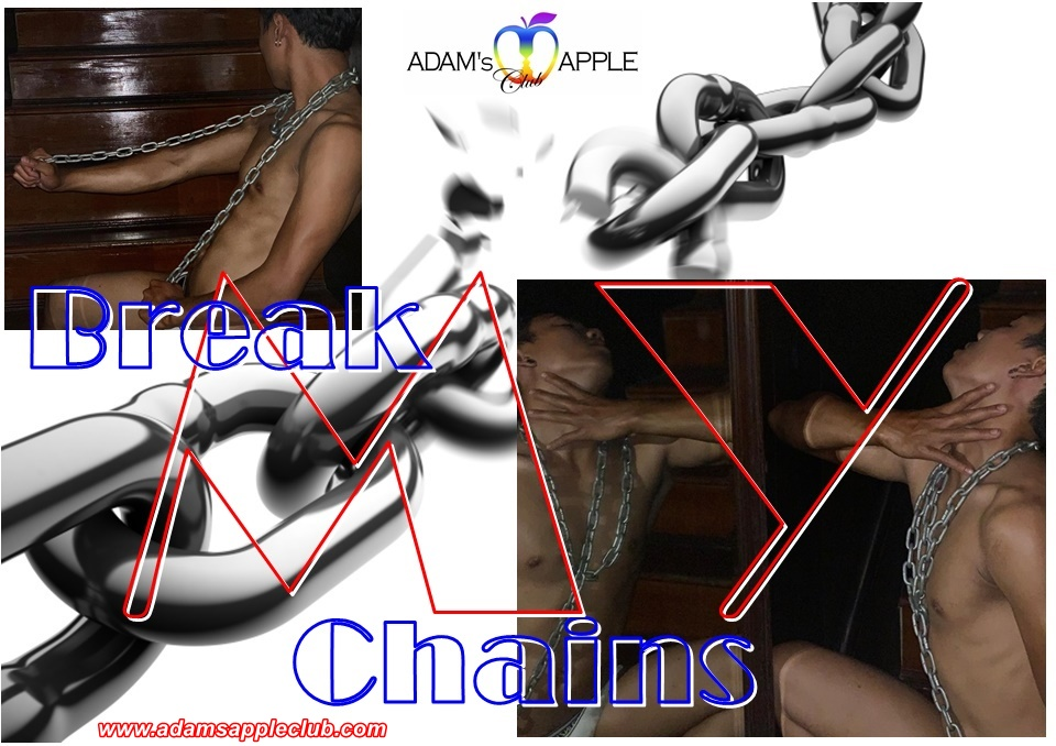 Break my Chains Adam's Apple Club