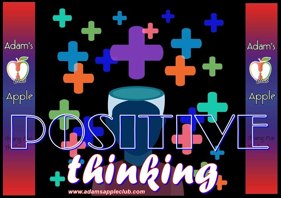 Think positiv Adams Apple Club
