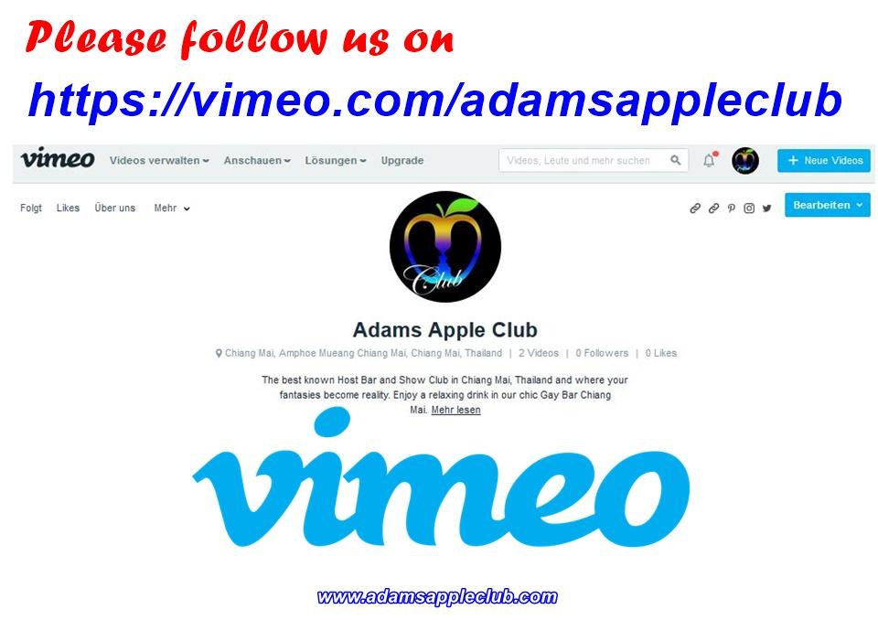 Please follow us on vimeo